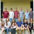 The Harvard Ukrainian Summer Institute class of 2015.