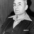 Sviatoslav Karavansky at the Ukrainian National Association in 1980.