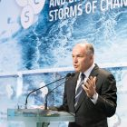 Victor Pinchuk at the 13th Yalta European Strategy annual meeting in September 2016.