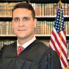 Judge Elias T. Xenos