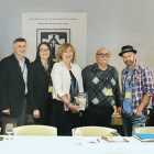 Presenters of the 2017 Holodomor Education Conference.