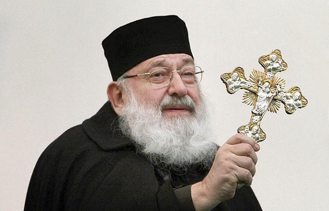 Cardinal Lubomyr Husar