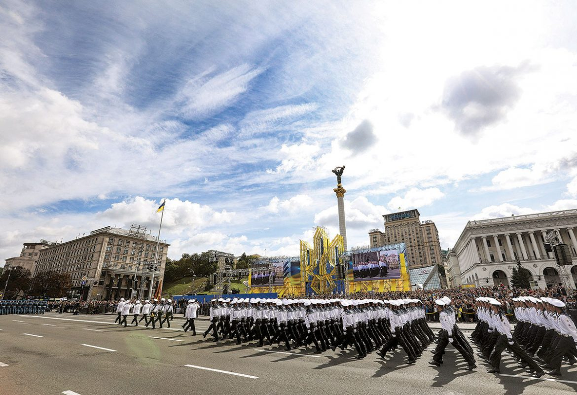 parading-troops