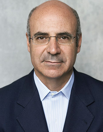 Bill Browder, who campaigned for Magnitsky laws in both the United States and Canada.