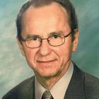 The Rev. Dr. John Kovalchuk
