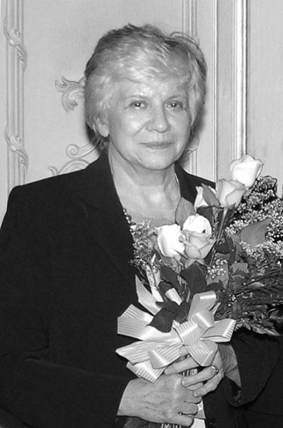 Marta Baczynsky