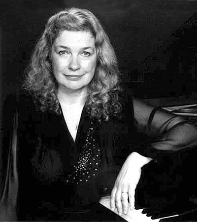 Tatiana Tchekina