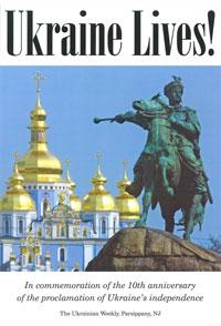 Ukraine Lives!