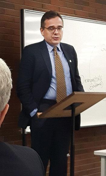 Dr. Anatoly Oleksiyenko